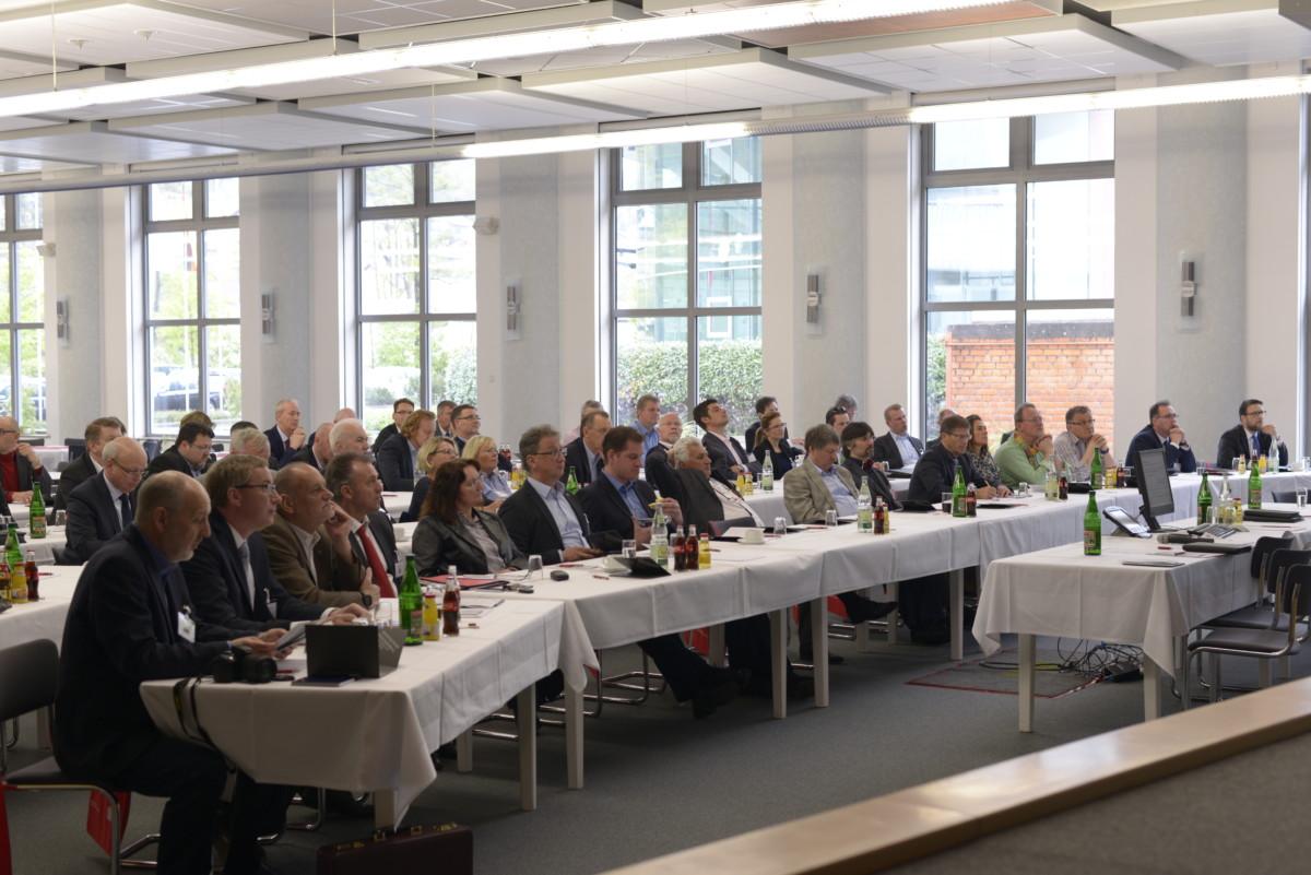 Mitgliederversammlung Amorbach